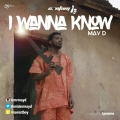 May D - I Wanna Know (prod by Tyronne)