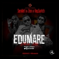 Samklef - Edumare Bless Me (with Zion x KaySwitch)