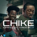 Ice prince - Chike ft. Korede Bello (prod. Ckay)