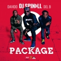 DJ Spinall - Package Ft. Davido x Del B