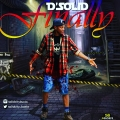 D'SOLID - FINALLY