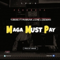 Yubsky Piuxx - MMP (Maga Must Pay)