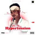 Mr  Play  - hypertension