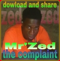 Mr'Zed - The Complaint (Prod by Paul kruz)