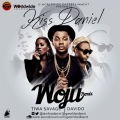 Kiss Daniel - Woju (Remix) ft. Tiwa Savage & Davido