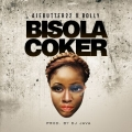 Ajebutter22 - Bisola Coker ft Bolly