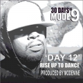 Modenine - Rise Up To Dance