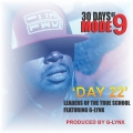 Modenine - Leaders of the True School ft. G-Lynx