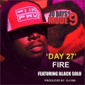 Modenine - FIRE ft. Black Solo (prod. G-Lynx)