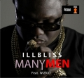 Ill Bliss - Many Men ft. Wizkid