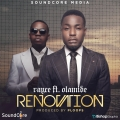 Rayce - Renovation ft. Olamide