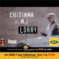 Chidinma - Lorry ft  M.I