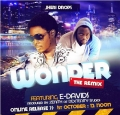 Jheri - WONDER Remix Ft. E'davids