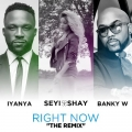 Seyi Shay - Right Now (Remix) ft. Banky W & Iyanya