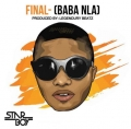 Wizkid - Final (Baba Nla) prod. Legendury Beatz