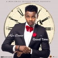 Kiss Daniel - Good Time (Prod. by DJ Coublon)