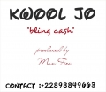 Kwool Jo - Bling Cash