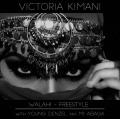 Victoria Kimani - Walahi (Runtown Cover) with M.I Abaga