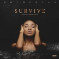 Mo'Cheddah - Survive (Prod. by Cobhams Asuquo)