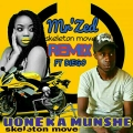 Mr'Zed - -Uoneka Munshe ft Diego (prod by jae bwoy)