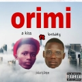 a kiss ft bradey  - orimi
