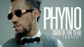 Phyno - Man of the year (o ba go)