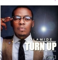 Olamide - Turn up