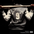 Missy elliot - 9th inning