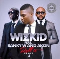 Wizkid - Roll It (Remix)
