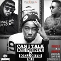 Ice prince - CAN I TALK