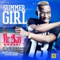 MR 2kay - Summer Girl (Remix) ft. Afro B