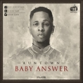 Runtown - Baby Answer (Prod. Shizzi)