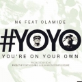 N6. - #YOYO (You're On Your Own)