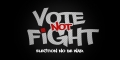 2face - Vote Not Fight (Election No Be War)