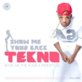 Tekno - Show Me Your Back