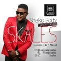 Skales - Shake Body French Version