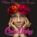 Waje - Coco Baby - ft. Diamond Platnumz (Prod. e-Kelly)
