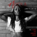 Niyola - Love To Love You (Remix) ft. Phyno, Sarkodie, Lynxxx & Poe