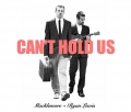 MACKLEMORE X RYAN LEWIS - Cant hold us