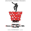 Burna Boy - Touch your toes remix
