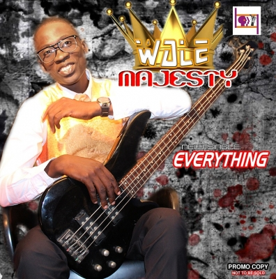 Wale majesty
