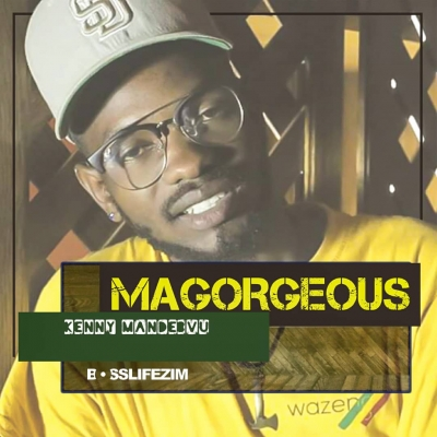 Kenny Mandebvu - MaGorgeous