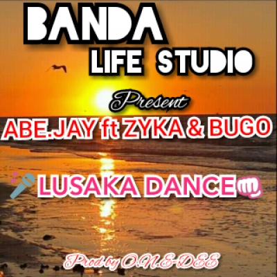 Download - Abe.jay ft 48996 panthers & bugle Lusaka Dance (prod by O.N.E-Dee)