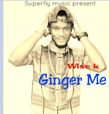 Wise k - Ginger me