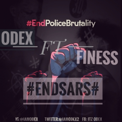 ODEX - ODEX FT FINESS_#ENDSARS#