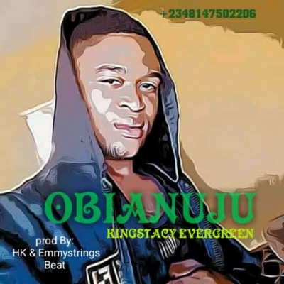 kingstacy evergreen  - Obianuju