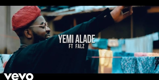 "<h3>YEMI ALADE TEASES MUSIC VIDEO FOR FALZ-ASSISTED SINGLE 'SINGLE & SEARCHING'</h3><br />Yemi Alade is teasing with the music visual for her fresh budding hit ""Single & Searching"", which features afro hip-hop force Falz.