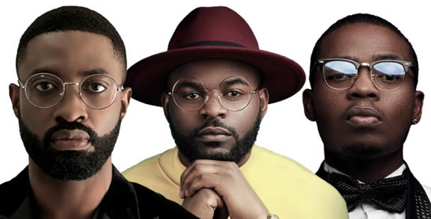 <h3>RIC HASSANI FEAT. FALZ X OLAMIDE ON 'BELIEVE' (EXTENDED REMIX), LISTEN!</h3><br />Wow! You definitely did not see this coming!!! Now not just one, but two Nigerian Superstars on the most beautiful love song by top Nigerian male vocalist Ric Hassani, turning it into a mega smash hit.