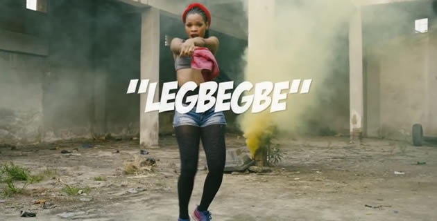 "<h3>MR REAL UNVEILS ""LEGBEGBE"" VISUALS FT. IDOWEST, OBADICE , KELVINCHUKS 