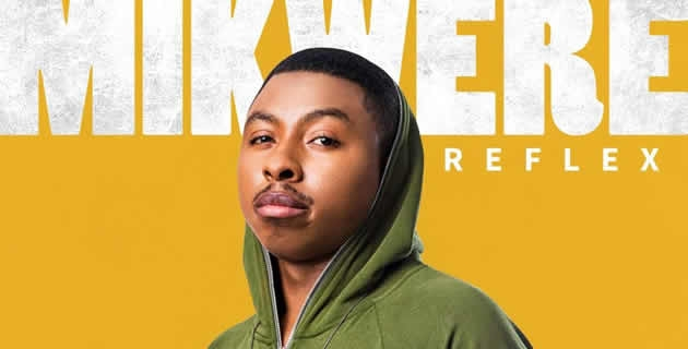 <h3>LISTEN TO 'MIKWERE' BY REFLEX!</h3><br />Emerging singer Reflex, real name Okuguni Efemena Ferdinand, drops his first official single under Ultimus Entertainment.